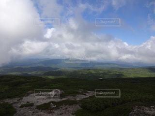 旭岳の写真・画像素材[2270011]