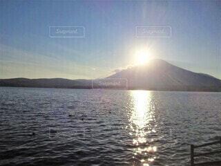 富士山の写真・画像素材[3929880]