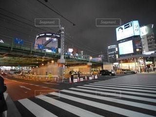 道路の写真・画像素材[89005]