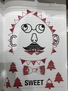 落書きアートの写真・画像素材[2260168]
