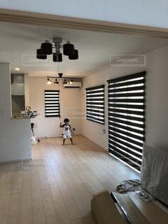 広い部屋の写真・画像素材[2265367]