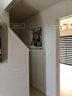 玄関の写真・画像素材[2265369]