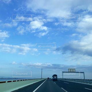 阪神高速 関空連絡橋の写真・画像素材[2262449]