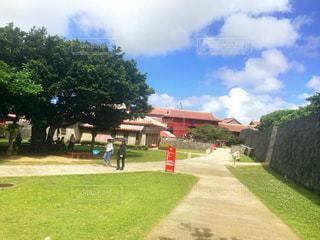 首里城 国営沖縄記念公園の写真・画像素材[2265601]