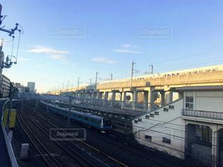 駅の写真・画像素材[2266557]