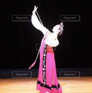 朝鮮舞踊の写真・画像素材[2267258]