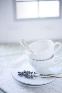 お茶にしましょの写真・画像素材[2268013]