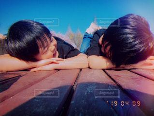 子供の休日の写真・画像素材[2265715]