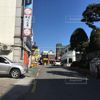韓国の写真・画像素材[2265398]
