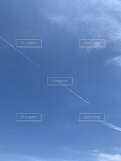 飛行機に乗りたいの写真・画像素材[4331074]
