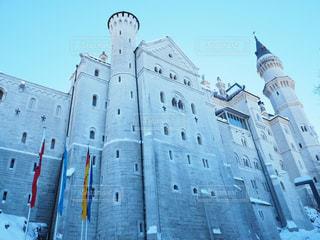 ノイシュバンシュタイン城の写真・画像素材[2269344]