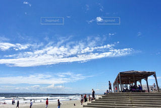 海辺の風景の写真・画像素材[2290504]