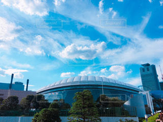 東京ドームの写真・画像素材[2490202]