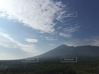 空の写真・画像素材[89117]