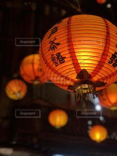 ランプのクローズアップの写真・画像素材[2272347]