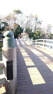 橋の写真・画像素材[2645170]
