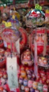 店のディスプレイの写真・画像素材[4451835]
