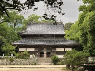 お寺の写真・画像素材[2287383]