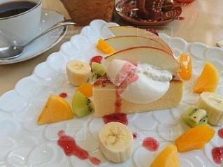 チーズケーキの写真・画像素材[2273650]