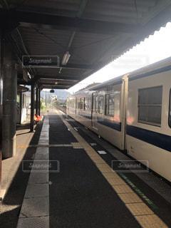 列車の写真・画像素材[2279583]