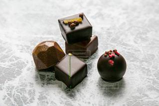 チョコレートの写真・画像素材[2952721]