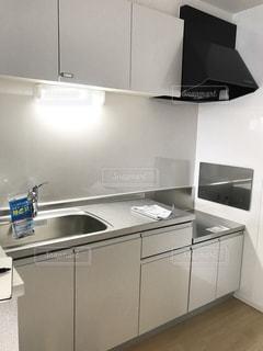 キッチンの写真・画像素材[2284330]