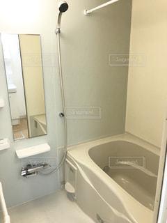 バスルームの写真・画像素材[2284336]