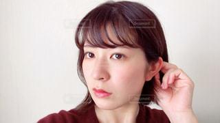 耳かけの写真・画像素材[2638893]