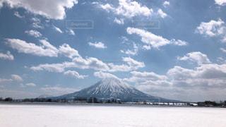 山の写真・画像素材[3067596]