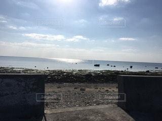 海の写真・画像素材[89440]