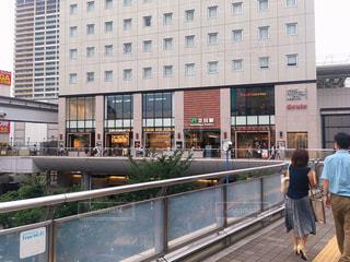 立川駅南口の写真・画像素材[2303445]