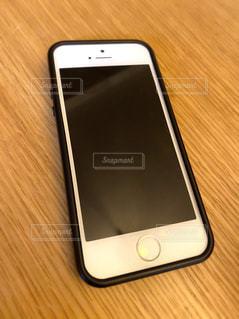iPhoneSEの写真・画像素材[3071855]