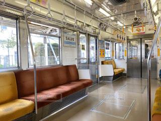 東急田園都市線の写真・画像素材[3093084]