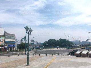 尾道駅前の写真・画像素材[3104950]