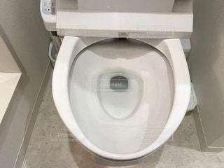 洋式トイレの写真・画像素材[3174018]