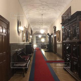 古城ホテルの写真・画像素材[2298767]