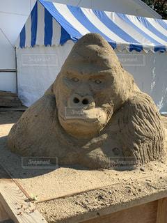 砂の美術館の写真・画像素材[2920980]