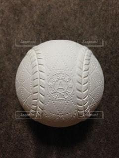 野球ボールの写真・画像素材[93255]