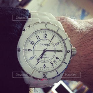 高級時計の写真・画像素材[93993]