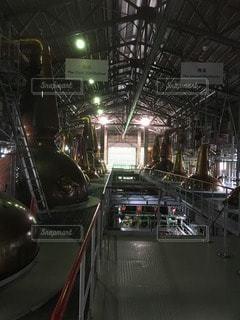 工場の写真・画像素材[113908]