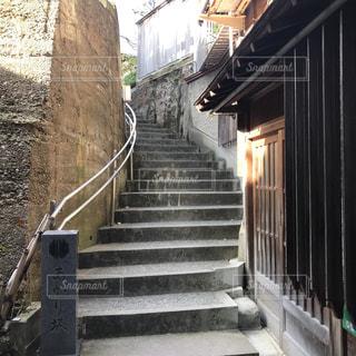 あかり坂の写真・画像素材[1106523]