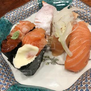 金沢の回転寿司の写真・画像素材[1466718]