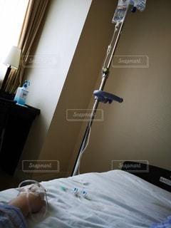 入院の写真・画像素材[2321348]