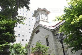 札幌時計台の写真・画像素材[2299475]