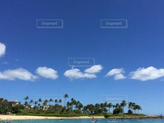 海のリゾートの写真・画像素材[2310382]