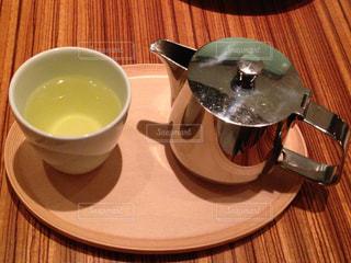 お茶の時間の写真・画像素材[2320924]