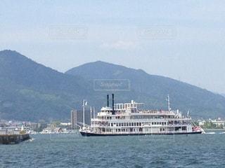 琵琶湖の写真・画像素材[2305116]