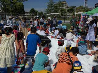 雪の写真・画像素材[2353424]
