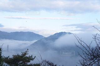 雲海の写真・画像素材[2378196]