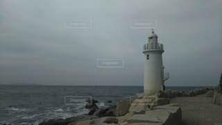 灯台の写真・画像素材[2886901]